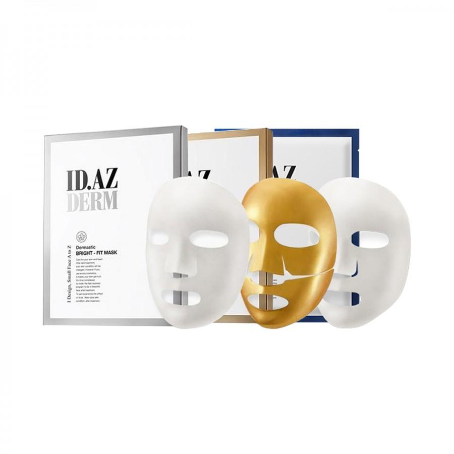 Best Id Placosmetics Masker