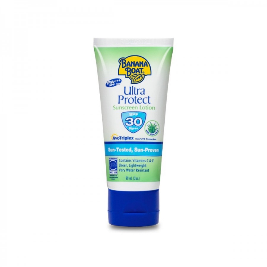 Ultra Protect Sunscreen Lotion SPF 30