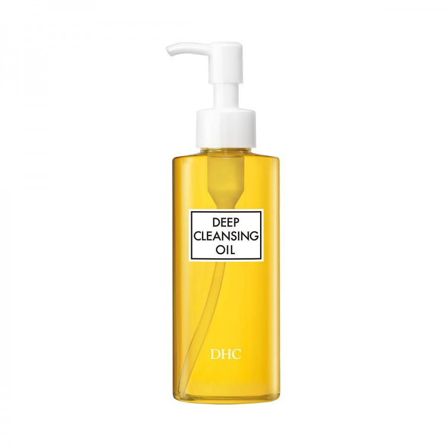 rekomendasi cleansing oil