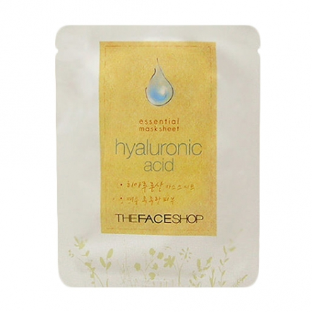 Essential Hyaluronic Acid Mask Sheet