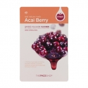 Real Nature Mask Acai Berry