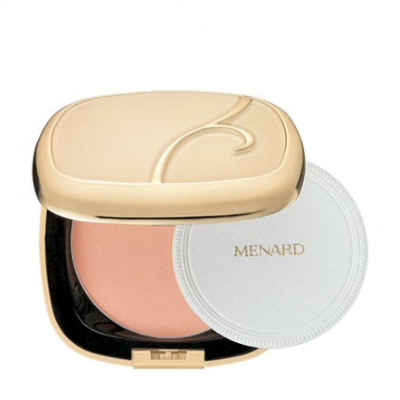 Menard New Jupier Pressed Powder