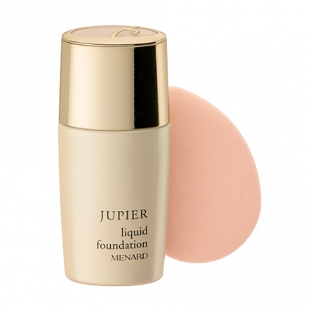 Menard New Jupier Liquid Foundation