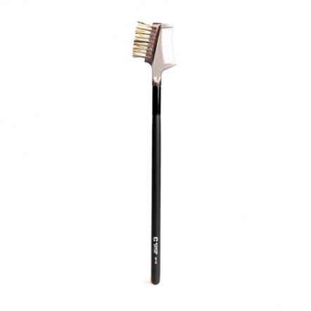10 Brow/Lash Brush + Comb