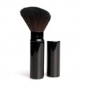 104K Skinny Angled Retractable Kabuki Brush