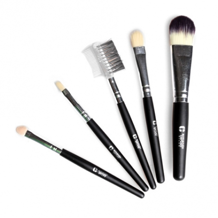 B505 Travel Essential Brush Set