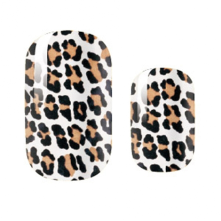 Itsy Nail Animal Instinct