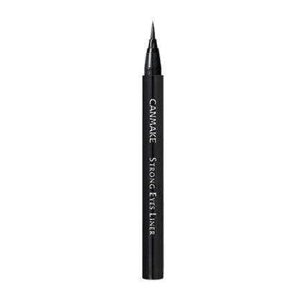 Canmake Strong Eyes Liner 01