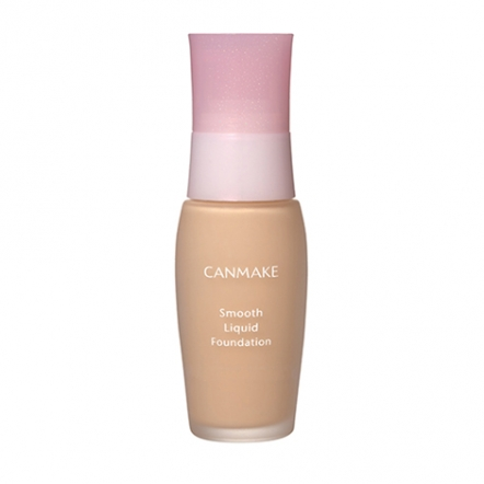 Smooth Liquid Foundation