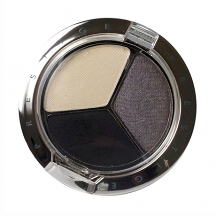 Trio Eyeshadow - Smoky Shadows