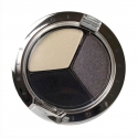 Trio Eyeshadow - Smoky Shadows