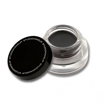 Gel Eyeliner - BLACK