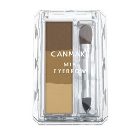 Canmake Mix Eyebrow 01