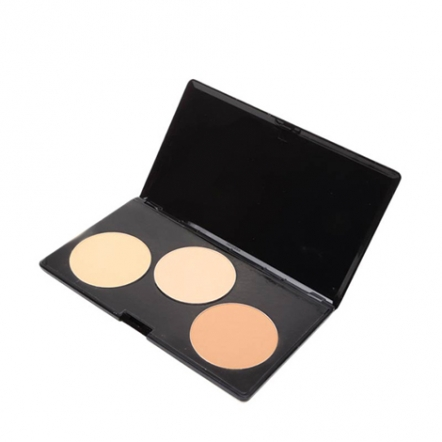 Perfect Cover Creamy Foundation Palette