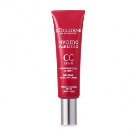 Pivoine Sublime CC Cream 30ml