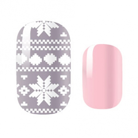 Pattern  Design / Mixed Manis - Winter Warmers