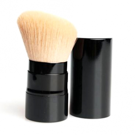Armando Caruso 106K Angled Retractable Kabuki Brush