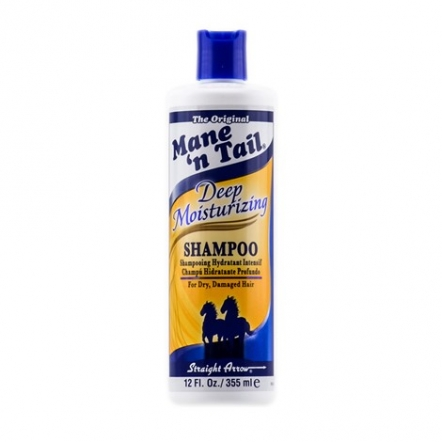 Mane N Tail Deep Moisturizing Shampoo 355 ml