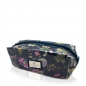 Odessa Cosmetic Pouch - Navy