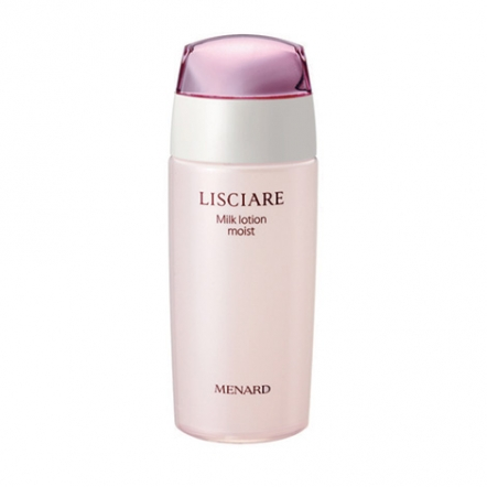 Menard Lisciare Milk Lotion Moist