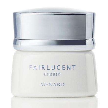 Menard Fairlucent Cream