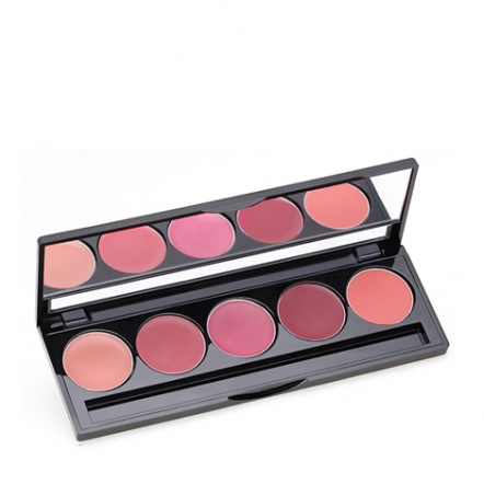 Make Over Lip Color Palette