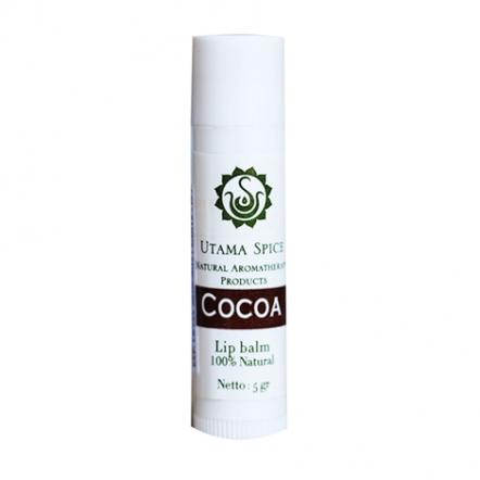 Utama Spice Lip Balm Cocoa