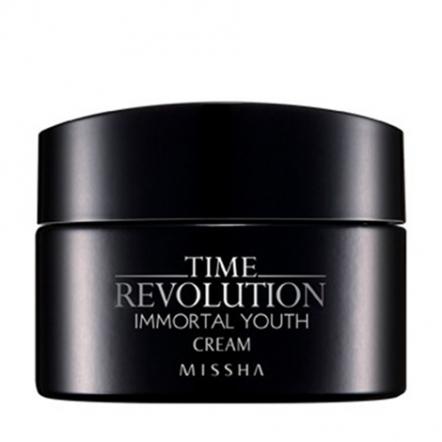 Time Revolution Immortal Youth Cream
