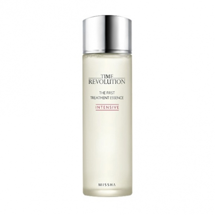 Time Revolution The First Treatment Essence 150ml - Intensive