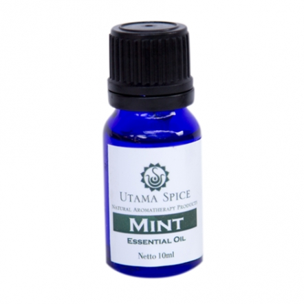 Essential Oils Mint 10 ml
