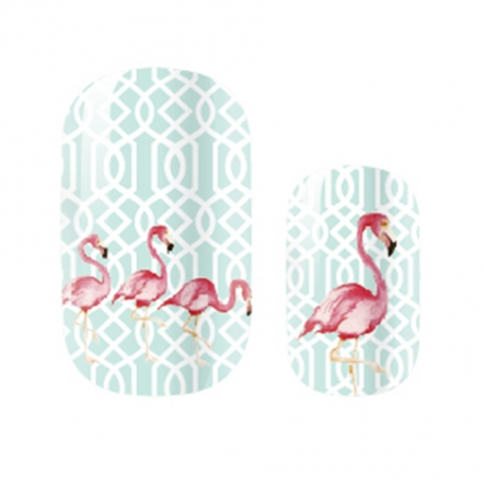Itsy Nail Oasis