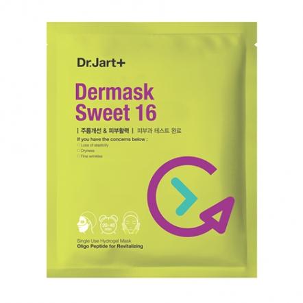 Dr Jart New Dermask Sweet 16 - 5 pcs