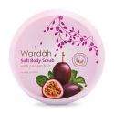 Soft Body Scrub with Passion Fruit 150 ml