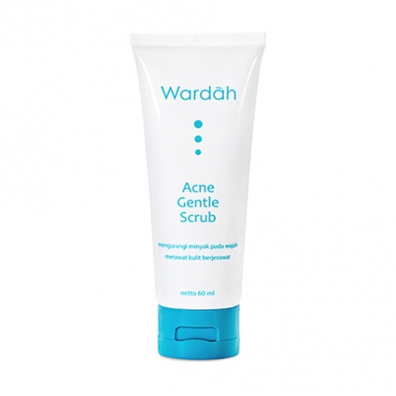 Acne Gentle Scrub - 60 ml