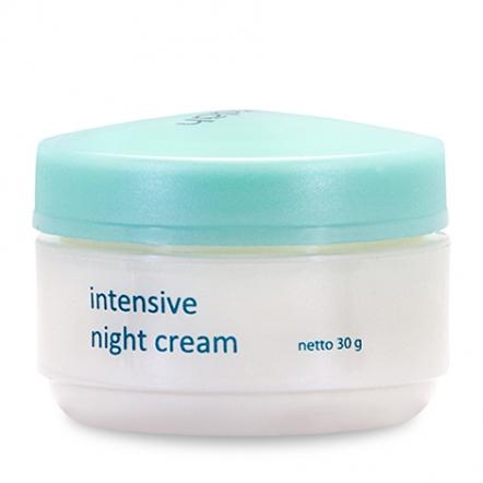 Wardah Essential Intensive Night Cream 30 gr