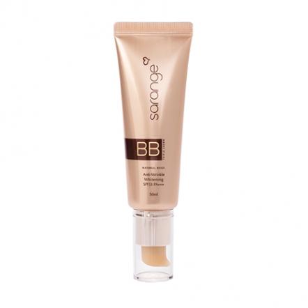 Natural Beige BB Cream: Triple Crown