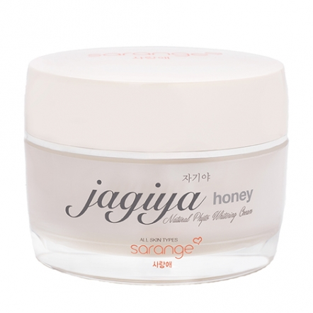 Jagiya Natural Phyto Whitening Cream