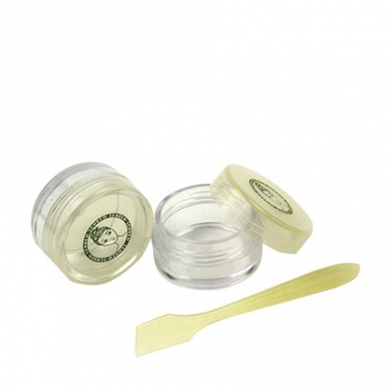 Cream Jar 10g - 2pcs
