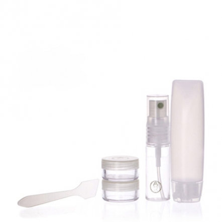 91 Travel Bottle Set