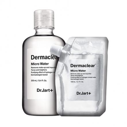Derma Clear Micro Water & Refill - 250 ml + 150 ml