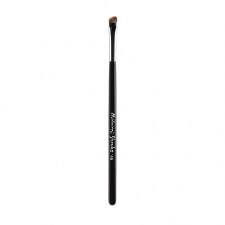 Masami Shouko Professional 46 Brow Brush Silver