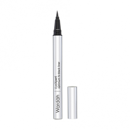 Wardah Optimum Hi-Black Liner