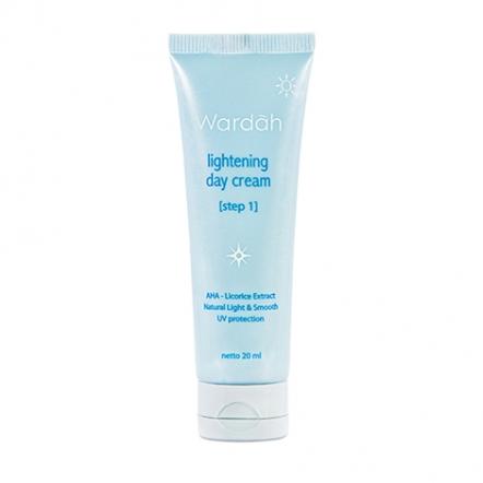 Lightening Day Cream Step 1 - 20 ml