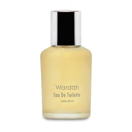 Wardah Flame EDT - 35 ml