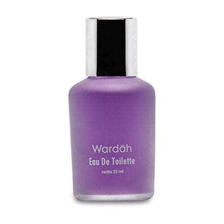 Wardah Shine EDT - 35 ml