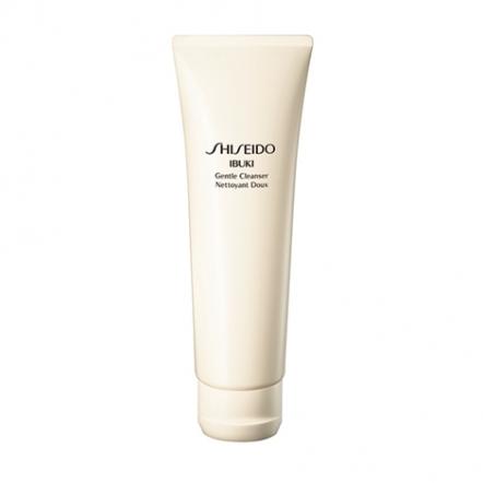Shiseido Ibuki Gentle Cleanser