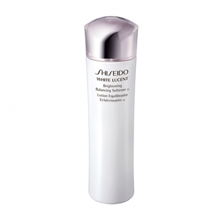 Shiseido White Lucent Brightening Balancing Softener w