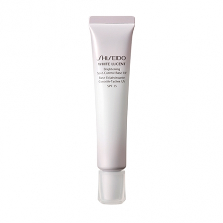 Shiseido White Lucent Brightening Spot - Control Base UV