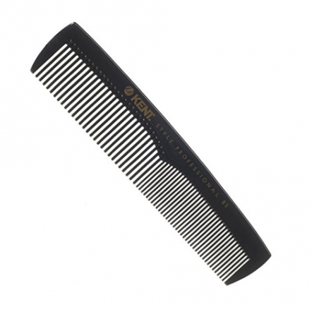 Kent SPC85 - Mens Pocket Comb