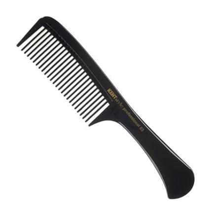 Kent SPC83 - Handle Rake Comb